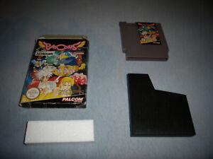NES Nintendo Parodius mit OVP ohne Anleitung mit Hülle