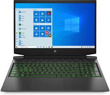 "HP Pavilion 16.1"" Gaming Laptop i5-10300H 8GB 256GB GTX 1650 Ti Win10"