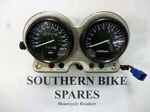 1989-2000 Suzuki GS500E K-Y Clocks / Speedo / Speedometer MPH *BREAKING GS 500 E