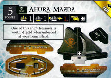 PIRATES OF THE FROZEN NORTH - 037 AHURA MAZDA