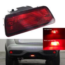 1Set Jdm Style Led Rear Fog Light Brake Lamp Exact Fit Nissan Juke Rogue Murano