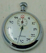 Vintage MITOMA Stopwatch Swiss Made - Working