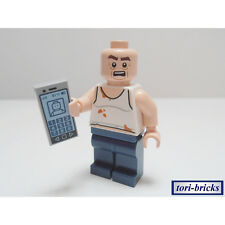 Lego Teenage Mutant Ninja Turtles / TMNT Figur Victor »NEU« aus 79119