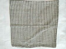 """Zishege Cozy Throw Pillow Covers Square Solid Gray 2PC 18""""X18"""" New in Sealer Bag"""