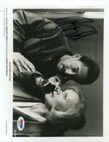 Gregory Hines Psa Dna Coa Autograph 8x10 Photo Hand Signed