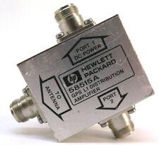 Agilent 58515A GPS L1 Distribution Amplifier