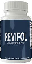 Revifol Hair Skin and Nails Supplement - Advanced Unique Hair Growth Vitamins...