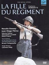 La fille du regiment [DVD] [2007] [NTSC] [2008] [Region 1] [DVD]
