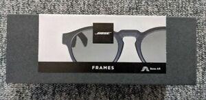 BOSE Frames Rondo Open-ear Audio-Sonnenbrille Bluetooth Schwarz