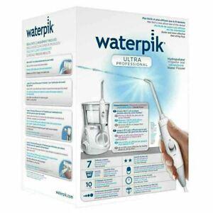 Waterpik WP-660UK Ultra Professional Dental Flosser / Irrigator.