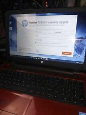 New listing Hp Model 15-1272wm Laptop