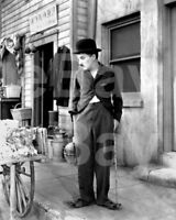 The Great Dictator (1940) Charlie Chaplin 10x8 Photo