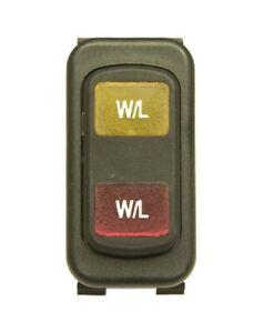 Blue Bird Bus 0027334 Genuine OEM Indicator Warning Light Start & Master Switch