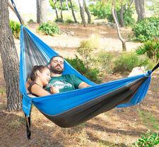 Trespass Sway Estate Campeggio Amaca giardino letto singolo Swing