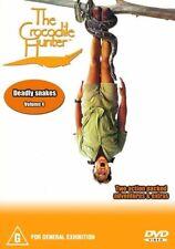 Crocodile Hunter : Vol 4 (DVD, 2002)