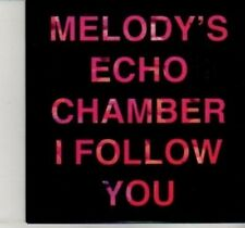 (DI349) Melody's Echo Chamber, I Follow You - 2012 DJ CD