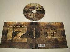 SÖHNE MANNHEIMS/IZ ON(SÖHNE MANNHEIMS/TONPOOL CD 14457)CD ALBUM
