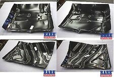 HOLDEN EJ EH LEFT & RIGHT HAND FRONT & REAR FLOOR PANS RARE SPARES BRISBANE QLD