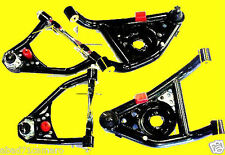 Heavy Duty Control Arm Upper & Lower Tubular A Arms GM Chevelle Front