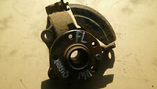 VW SHARAN 2.0 PETROL 04 PASSENGER SIDE FRONT WHEEL HUB