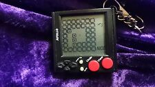 APOLLO KEYCHAIN KEY CHAIN VINTAGE HANDHELD ELECTRONIC VIDEO GAME - w/ new battrs