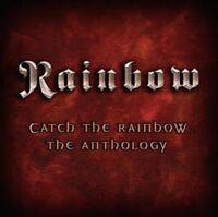 Rainbow - Catch The Rainbow: The Antholo (NEW 2CD)