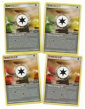 4x HOLON ENERGY-2 FF +2 GL -Ex Delta Species Pokemon Card- REV HOLO- RARE-MINT