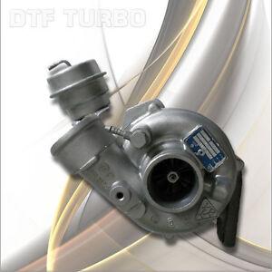 turbocompresseur VW T4 2.5TDI 65KW 88PS 75KW 102PS 53149887018 53149707018