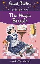 The Magic Brush by Enid Blyton (Paperback, 2014) Brand New