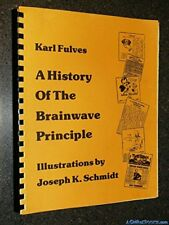 A History of the Brainwave Principle Fulves, Karl