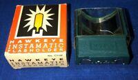 Vintage Kodak Hawkeye Instamatic Flasholder No C115F  NOS NIB Photography Camera