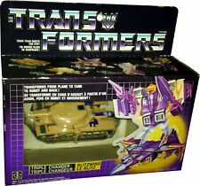 Transformers G1 Insecticon Kickback Blast Gun Weapon Part Hasbro 5921 1984