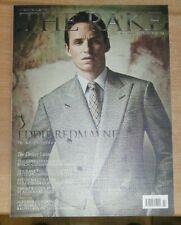 The Rake magazine #72 2020 The Driver's issue Eddie Redmayne. Birkin Cunningham