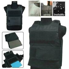 More details for anti stab vest body armour anti-knifed security stab proof vest bulletproof uk