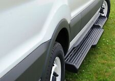 Owens Products 6834114W-01 Owens Factory Custom TPO Running Boards