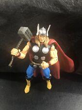 Toybiz Marvel Legends Thor Walmart Exclusive Giant-Man BAF Series Loose
