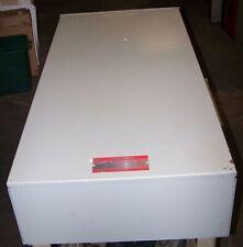 New Ge Meter Mod Ii 1200 Amp Main Lug Meter Stack 208Y/120 Vac 3 Phase Tmp4C120
