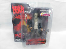 """CINEMA OF FEAR FRIDAY THE 13th JASON VORHEES 7"""" FIGURE 2008 MEZCO PX EXCLUSIVE"""