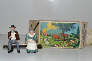 Britains lead farm - PICTURE PACK BOX No.5026