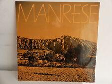 MANRESE 3 Le Pere  Textes JEAN LAPLACE AMS703