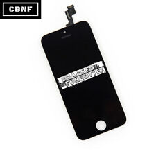 Authentic CBNF Replacement For iPhone 5S Display LCD Screen Digitizer BLACK