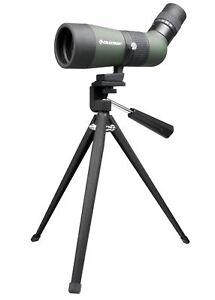 Celestron LandScout 50mm 10-30x Zoom Spotting Scope
