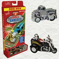 PullBacks Racer Cars & Track