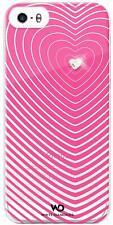 "152945 HANDY-COVER ""HEARTBEAT"" für i-Phone SE/5S/5"