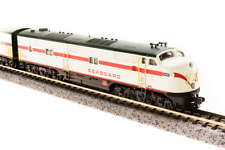 Broadway Limited New 2020 N SAL Seaboard Air Line ~ EMD E7 AB Set P3 Sound ~3605