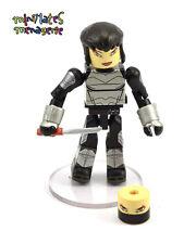 TMNT Teenage Mutant Ninja Turtles Minimates Series 2 Karai