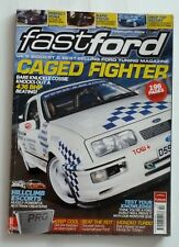 Fast Ford Magazine No 262 February 2008