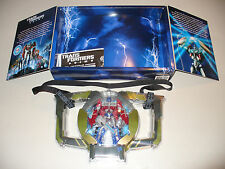 Transformers Prime SDCC 2011 Optimus Prime First Edition in Matrix Package