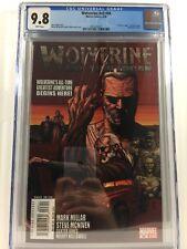 Wolverine #66 - CGC 9.8 (Old Man Logan)