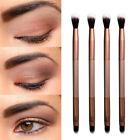 1/4x Blending Double-Ended Foundation Concealer Eyeshadow Eyeliner Brush Makeup